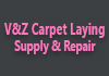 V&Z Carpet Laying Supply & Repair