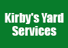 Kirby's Yard Services