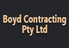 Boyd Contracting Pty Ltd