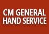 CM GENERAL HAND SERVICE