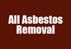 All Asbestos Removal