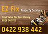 EZ Fix Property Services
