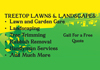 Treetop Lawns and Landscapes