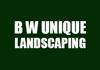 B W UNIQUE LANDSCAPING