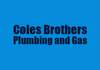 Coles Brothers Plumbing and Gas