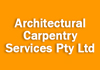 Architectural Carpentry Services Pty Ltd