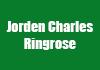 Jorden Charles Ringrose