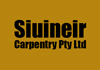 Siuineir Carpentry Pty Ltd