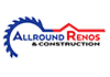 Allround Renos and Construction