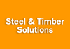 Steel & Timber Solutions
