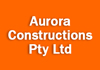 Aurora Constructions Pty Ltd
