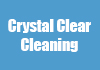 Crystal Clear Cleaning - Domestic & Commercial