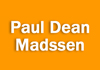 Paul Dean Madssen