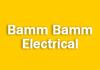 Bamm Bamm Electrical