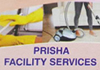 Prisha Cleaning and Facility Services