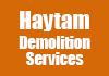 Haytam Demolition Services
