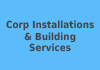 Corp Installations & Building Services