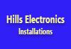 Hills Electronics Installations