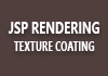 JSP RENDERING TEXTURE COATING