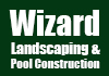 Wizard Landscaping & Pool Construction