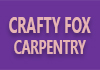 Crafty Fox Carpentry