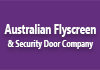 Australian Flyscreen & Security Door Company