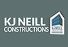 KJ NEILL CONSTRUCTIONS PTY LTD