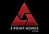 3 Point Homes