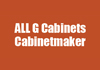 ALL G Cabinets Cabinetmaker