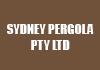 SYDNEY PERGOLA PTY LTD