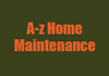 A-z home maintenance