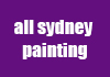 all sydney painting