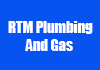 RPM Plumbing And Gas