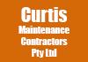 Curtis Maintenance Contractors Pty Ltd