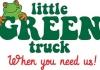 Little Green Truck Canberra North