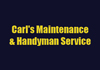 Carl's Maintenance & Handyman Service