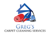 Greg's Carpet Cleaning Services