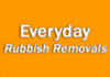 Everyday Rubbish Removals