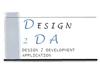 Design 2 DA