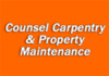 Counsel Carpentry & Property Maintenance
