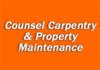 Counsel Carpentry & Property Maintenance