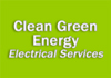 Clean Green Energy Electrical Services