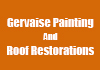 Gervaise Painting And Roof Restorations