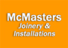 McMasters Joinery & Installations