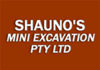 SHAUNO'S MINI EXCAVATION PTY LTD