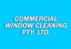 COMMERCIAL WINDOW CLEANING PTY. LTD.