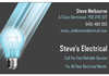 Steve's Electrical