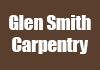 Glen Smith Carpentry