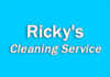 Ricky's Cleaning Service