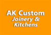 AK Custom Joinery & Kitchens